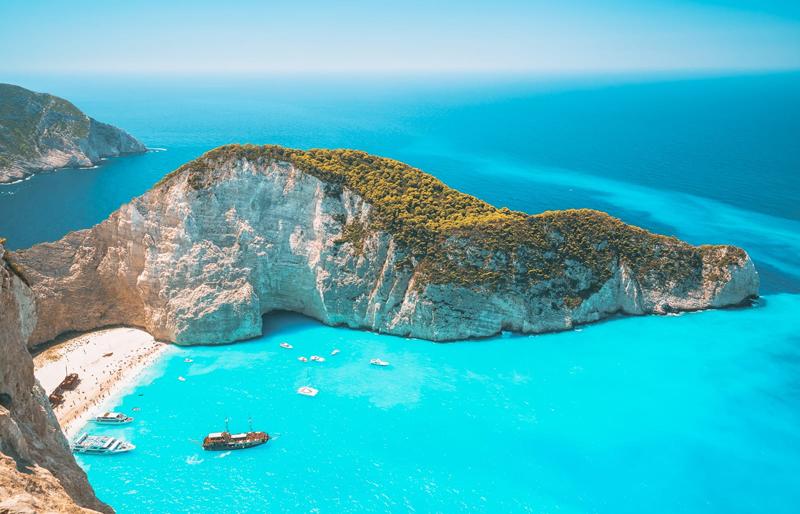 Dicas para viajar pelas ilhas gregas