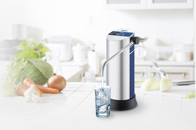 Guia definitivo para comprar um purificador de água