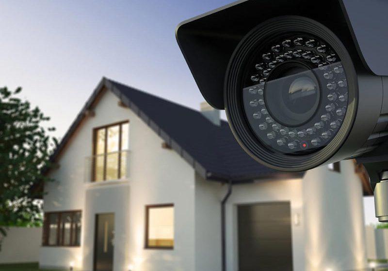 Formas simples de proteger a sua nova casa
