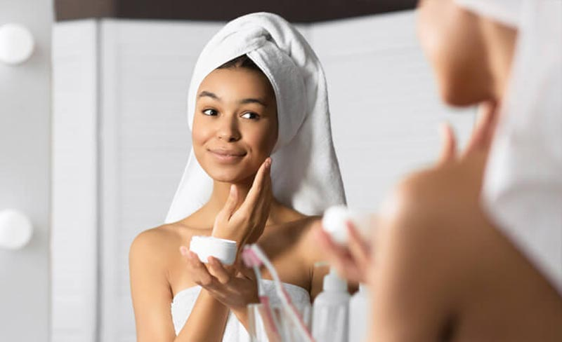 Dicas para cuidar da pele para adolescentes