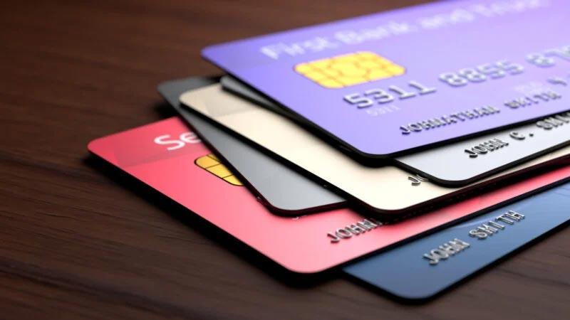 Como usar um cartão de crédito sabiamente